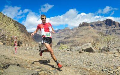 El extremeño Pablo Villalobos, maratoniano y corredor de trail, apuesta por Madrid En Marcha en la montaña el 26 de junio