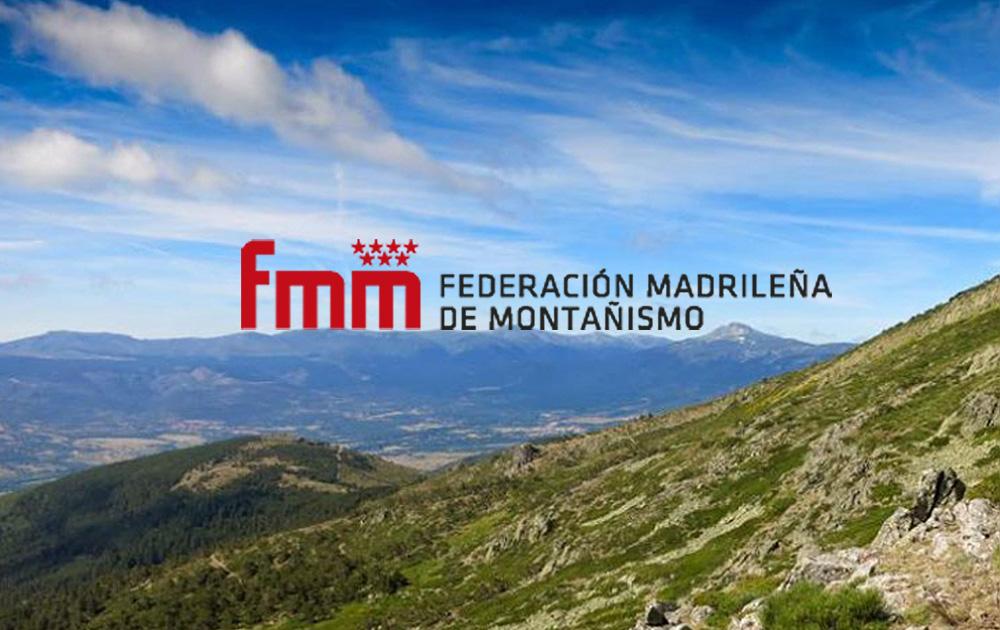 La Federación Madrileña de Montañismo apoyará el I Trailcáncer de AECC Madrid